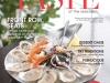 Taste Of The Seacoast Magazine summer cover